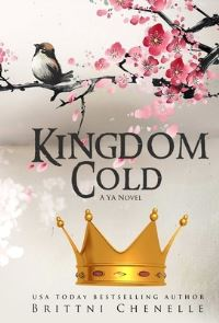 Jacket Image For: Kingdom Cold