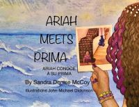 Jacket Image For: Ariah Meets Prima