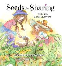 Jacket Image For: Seeds for Sharing