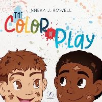 Jacket Image For: The Color of Play