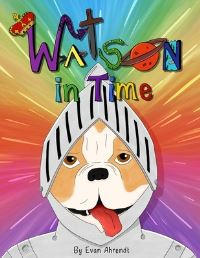 Jacket Image For: Watson in Time