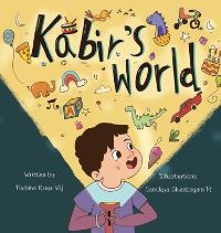 Jacket Image For: Kabir's World