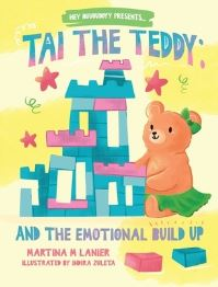 Jacket Image For: Tai the Teddy and The Emotional Buildup