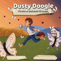 Jacket Image For: Dusty Doogle Finds a Golden Crown