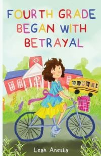 Jacket Image For: Fourth Grade Began with Betrayal