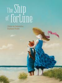 Jacket Image For: The Ship of Fortune