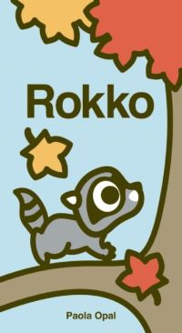 Jacket Image For: Rokko