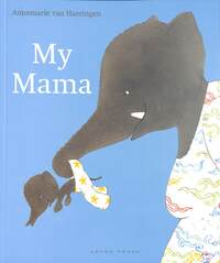 Jacket Image For: My mama