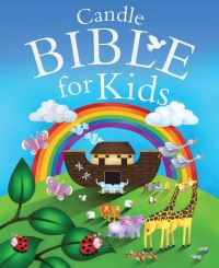 Jacket image for Candle Bible for Kids