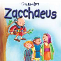 Jacket image for Zacchaeus