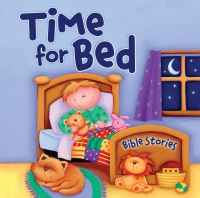 Jacket image for Time for Bed Bible Stories