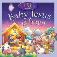 Jacket image for Baby Jesus is Born