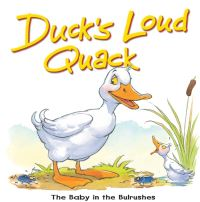 Jacket image for Duck's Loud Quack