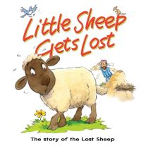 Jacket image for Little Sheep Gets Lost