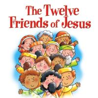 Jacket image for The Twelve Friends of Jesus