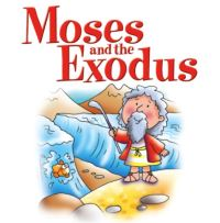 Jacket image for Moses and the Exodus
