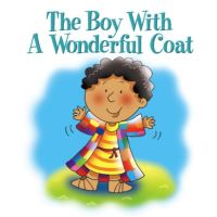 Jacket image for The Boy with the Wonderful Coat