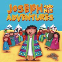 Jacket image for Joseph and his Adventures