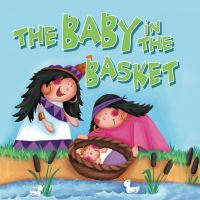 Jacket image for The Baby in the Basket