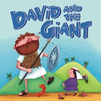 Jacket image for David and the Giant