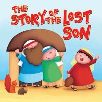 Jacket image for The Story of the Lost Son