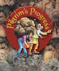 Jacket image for Pilgrim's Progress