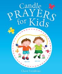 Jacket image for Candle Prayers for Kids