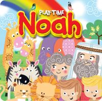 Jacket image for Play-Time Noah