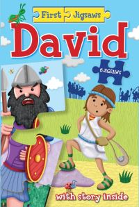 Jacket image for David