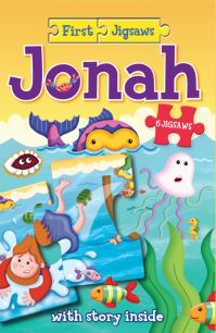 Jacket image for Jonah