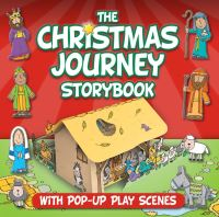 Jacket image for Christmas Journey Storybook