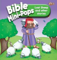 Jacket image for Lost Sheep and Other Stories