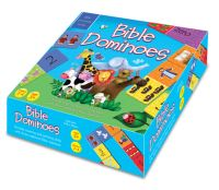 Jacket image for Bible Dominoes