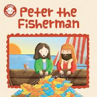 Jacket image for Peter the Fisherman