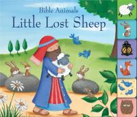 Jacket image for Little Lost Sheep