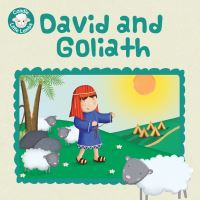 Jacket image for David and Goliath