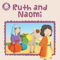 Jacket image for Ruth and Naomi