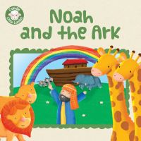 Jacket image for Noah and the Ark