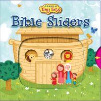 Jacket image for Bible Sliders