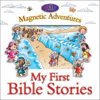 Jacket image for My First Bible Stories