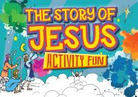 Jacket image for The Story of Jesus