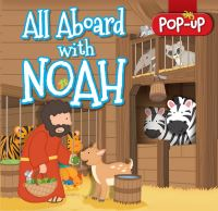 Jacket image for All Aboard with Noah