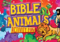 Jacket image for Bible Animals