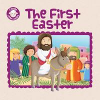 Jacket image for The First Easter