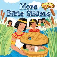 Jacket image for More Bible Sliders