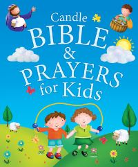 Jacket image for Candle Bible & Prayers for Kids