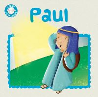 Jacket image for Paul
