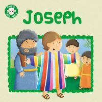 Jacket image for Joseph
