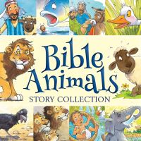 Jacket image for Bible Animals Story Collection