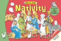 Jacket image for How to Draw Nativity